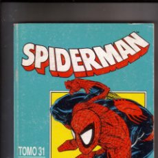 Cómics: FORUM - SPIDERMAN RETAPADO TOMO NUM.31 ( NUM. 231-232-233-234-235 ). Lote 45673788