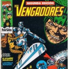 Cómics: LOS VENGADORES. Nº 29. FORUM. Lote 45819644