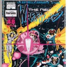 Comics: THE NEW WARRIORS. Nº 39. FORUM. Lote 45819908