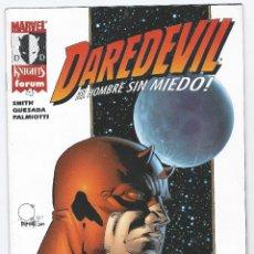 Cómics: 7539- COMIC MARVEL- DAREDEVIL-¡EL HOMBRE SIN MIEDO!. Lote 45864037