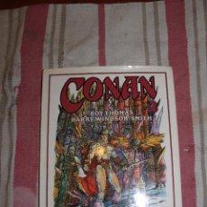 Cómics: CONAN Nº 2 TAPA DURA. Lote 45896090