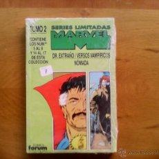 Cómics: SERIES LIMITADAS MARVEL. TOMO 2. . Lote 45904526