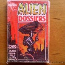 Cómics: ALIEN DOSSIERS. TOMO 2.. Lote 45904569