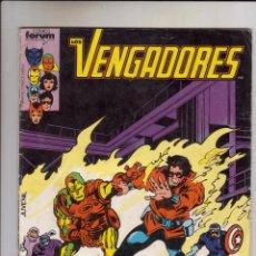 Cómics: FORUM - VENGADORES VOL.1 NUM. 23 ( ESTADO USADO ). Lote 45957938