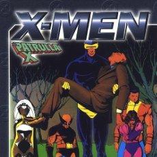 Cómics: COLECCIONABLE X MEN , LA PATRULLA X 22. Lote 45991857