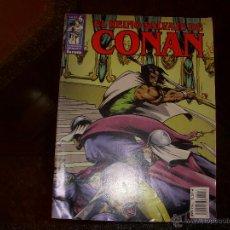 Cómics: EL REINO SALVAJE DE CONAN Nº 6, EDITORIAL FORUM. Lote 46177012