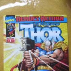 Cómics: FORUM: HEROES RETURN: EL PODEROSO THOR. Nº1. Lote 46205274