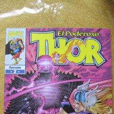 Cómics: FORUM: HEROES RETURN: EL PODEROSO THOR. Nº2. Lote 46205291