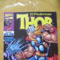 Cómics: FORUM: HEROES RETURN: EL PODEROSO THOR. Nº5. Lote 46205363
