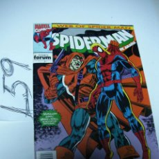 Cómics: COMIC MARVEL - SPIDERMAN - ENVIO GRATIS A ESPAÑA . Lote 46211354