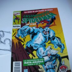 Cómics: COMIC MARVEL - SPIDERMAN - ENVIO GRATIS A ESPAÑA . Lote 46211629