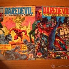 Cómics: DAREDEVIL VOL1 NºS 38 Y 39. Lote 46274132