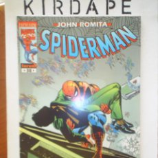 Cómics: SPIDERMAN JOHN ROMITA Nº 38. Lote 46353900