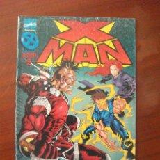 Cómics: X MAN VOL 2 Nº 2 COMICS FORUM. Lote 46369951