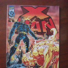 Cómics: X MAN VOL 2 Nº 6 COMICS FORUM. Lote 122237558