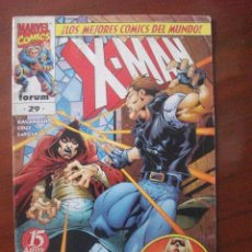 Cómics: X MAN VOL 2 Nº 29 COMICS FORUM. Lote 122454635