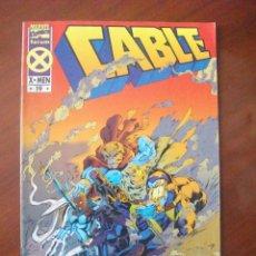 Cómics: CABLE Nº 19 COMICS FORUM. Lote 46372602