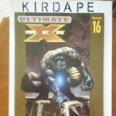 Cómics: ULTIMATE X-MEN Nº 16. Lote 46410745