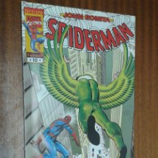 Cómics: SPIDERMAN JOHN ROMITA Nº 10 / MARVEL - FORUM. Lote 46419294
