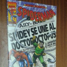 Cómics: SPIDERMAN JOHN ROMITA Nº 18 / MARVEL - FORUM. Lote 46419603