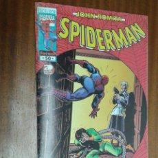 Cómics: SPIDERMAN JOHN ROMITA Nº 50 / MARVEL - FORUM. Lote 46420502