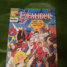 Cómics: COMIC EXCALIBUR - NUMERO 41 - COMICS FORUM. Lote 46484953