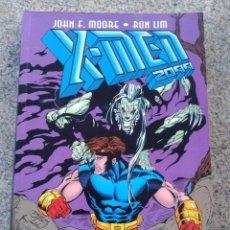 Cómics: X-MEN 2099 , MUERTE EN LAS VEGAS -- JOHN MOORE & RON LIM -- FORUM - TOMO --. Lote 46578408