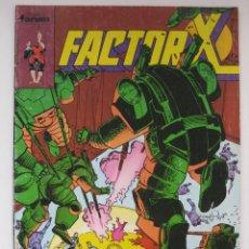 Cómics: FACTOR X Nº 19. VOL. 1. FORUM. Lote 46703111