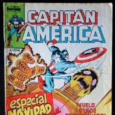Cómics: CAPITAN AMERICA Nº 24 / FORUM 1986 (SERIE GRAPA) -. Lote 46828598