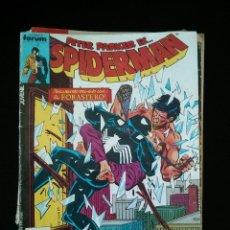 Cómics: SPIDERMAN Nº 177, FORUM 150 PESETAS. - ENCUENTRO DECISIVO CON EL FORASTERO -.. Lote 46837139
