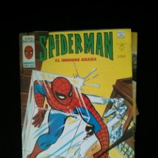 Cómics: SPIDERMAN VOL. 3 Nº 43. LA DAMA Y LAS FLORES. DIFICIL!. Lote 46837411