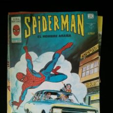 Cómics: COMIC SPIDERMAN. VERTICE V.3 Nº 44 TRAMPA PARA UN TERRORISTA. Lote 46837437