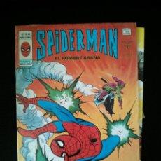 Cómics: SPIDERMAN V. 3 Nº 45 -¡CUERPO A CUERPO!. Lote 46837496