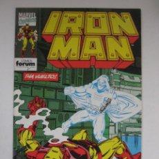 Cómics: IRON MAN Nº 5. VOL. 2. FORUM. Lote 46913320