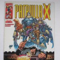 Cómics: PATRULLA X Nº 63. VOL. 2. FORUM. Lote 46930022
