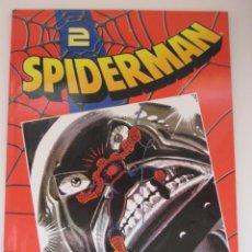 Cómics: SPIDERMAN Nº 2. COLECCIONABLE ROJO. PLANETA. Lote 46955038