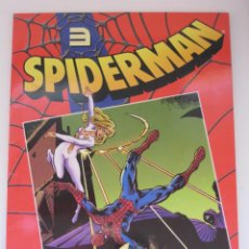 Cómics: SPIDERMAN Nº 3. COLECCIONABLE ROJO. PLANETA. Lote 46955050