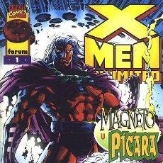 Cómics - X MEN UNLIMITED FORUM COMPLETA - 46955712