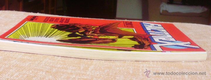Cómics: Factor X, Tomo 13, Números 60 al 65, Editorial Planeta DeAgostini, Comics Forum, año 1993, Usado - Foto 3 - 46985545