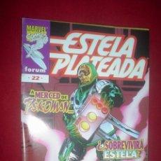 Cómics: ESTELA PLATEADA VOL. III Nº 22. Lote 47022504