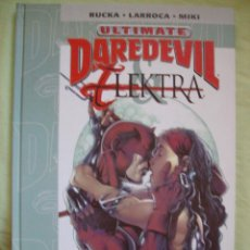 Cómics: ULTIMATE DAREDEVIL ELEKTRA FORUM. Lote 47052504