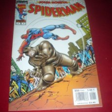 Cómics: SPIDERMAN Nº 5 (JOHN ROMITA). Lote 47059719