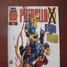 Comics: PATRULLA X VOL 2 Nº 18 COMICS FORUM C2. Lote 47062132