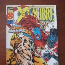 Cómics: X CALIBRE Nº 4 COMICS FORUM C2. Lote 47068286