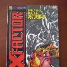 Cómics: X FACTOR VOL 2 Nº 17 COMICS FORUM C2. Lote 47071291