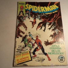 Comics: SPIDERMAN. Nº 89. FORUM. (A-42).. Lote 47079930