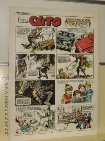 Cómics: CAPITAN TRUENO AVENTURAS BIZARRAS SERIE ROJA Nº 4 FORUM - Foto 2 - 47114910