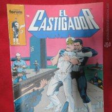 Cómics: EL CASTIGADOR FORUM Nº 31.. Lote 47208989