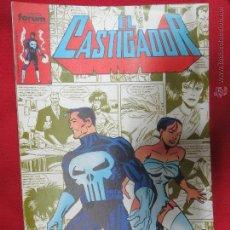 Cómics: EL CASTIGADOR FORUM Nº 29.. Lote 47220654