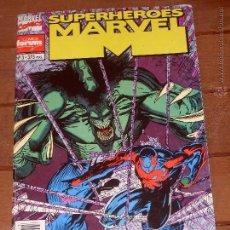 Comics - SUPERHEROES MARVEL Nº 3 HULK 2099 MARVEL COMICS. FORUM. - 47257579